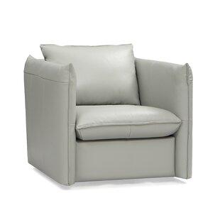 Super Leininger Leather Swivel Armchair Ibusinesslaw Wood Chair Design Ideas Ibusinesslaworg