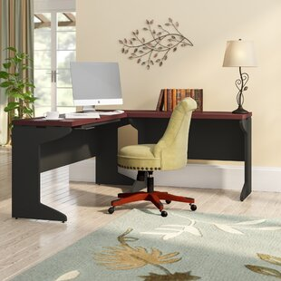 Hythe Reversible L-Shape Corner Desk