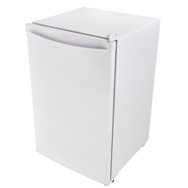 3.2 cu. ft. Upright Freezer by Danby