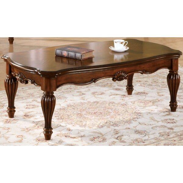 Mccauley Coffee Table by Astoria Grand
