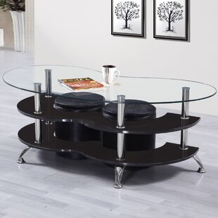 Read Reviews Coffee Table Set by Best Quality Furniture