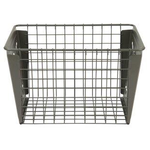 Read Reviews Metal/Wire Basket ByArchie & Oscar