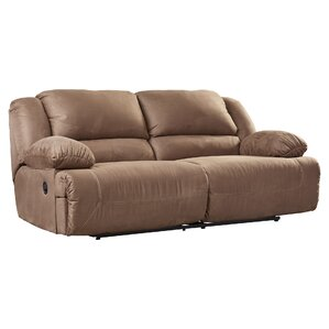 Compare prices Darby Home Co Jimenes Two Seat Reclining Sofa