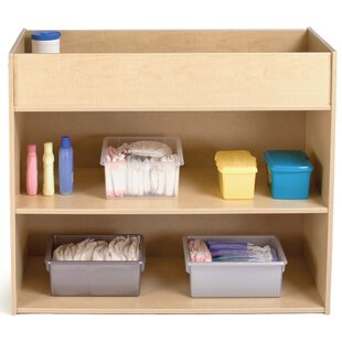 Shopping for Young Time® Changing Table ByJonti-Craft