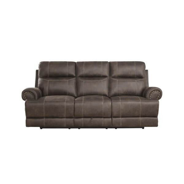 Oldfield Motion Reclining Sofa by Red Barrel Studio