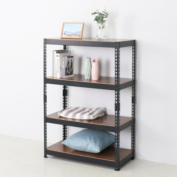 Bremerton Etagere Bookcase By 17 Stories