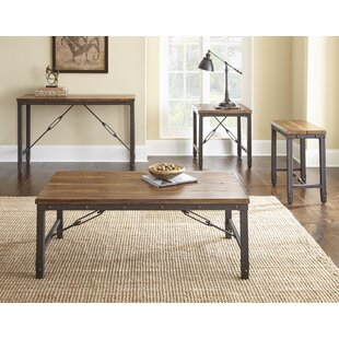 Alma Coffee Table Set Trent Austin Design
