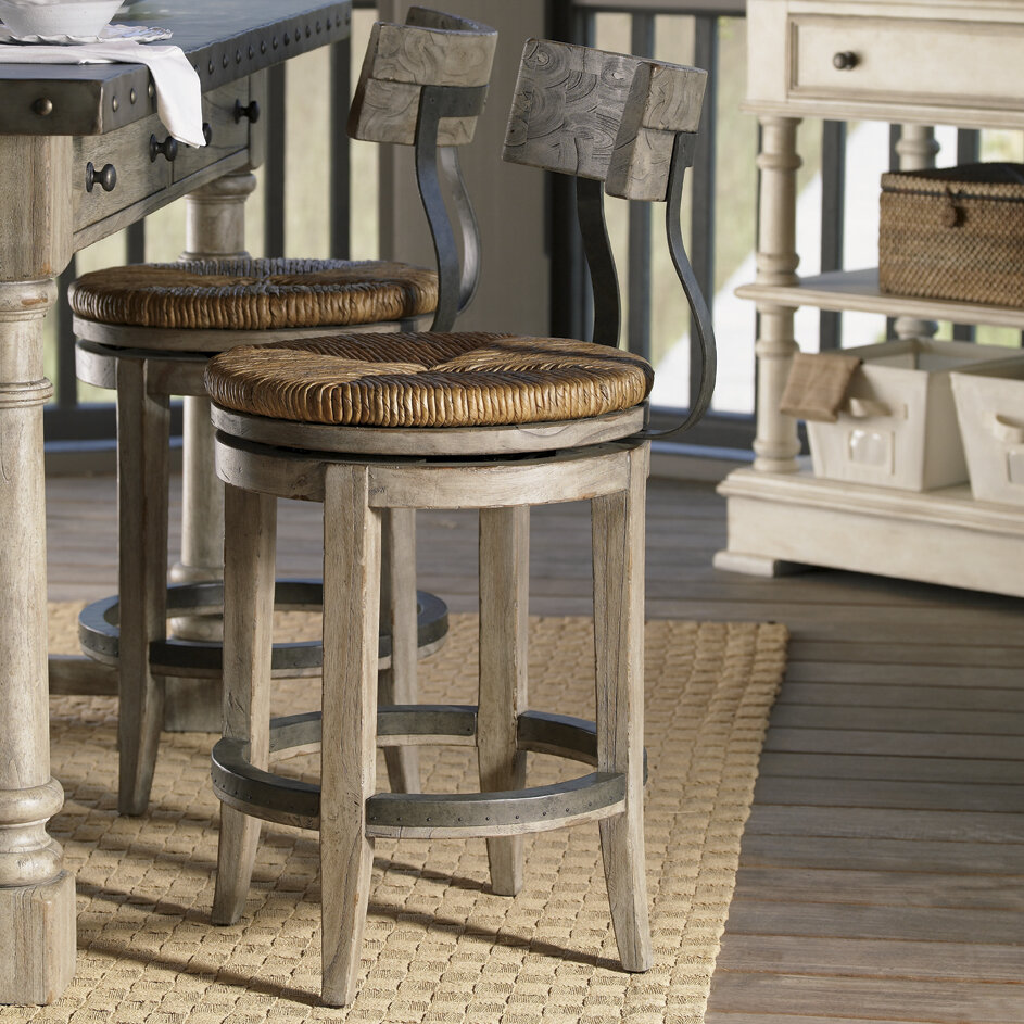 Incredible Twilight Bay Bar Counter Swivel Stool Dailytribune Chair Design For Home Dailytribuneorg