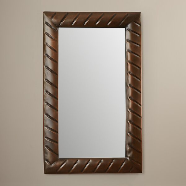 Ursina Wall Mirror by Darby Home Co