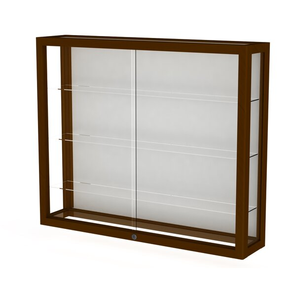 Heirloom Series Wall Display Case by Waddell