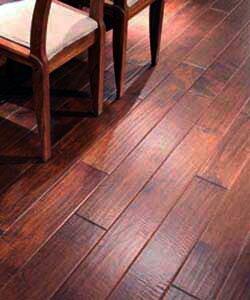 Rivington 3-1/2 Solid Maple Hardwood Flooring in Maple by Alston Inc.