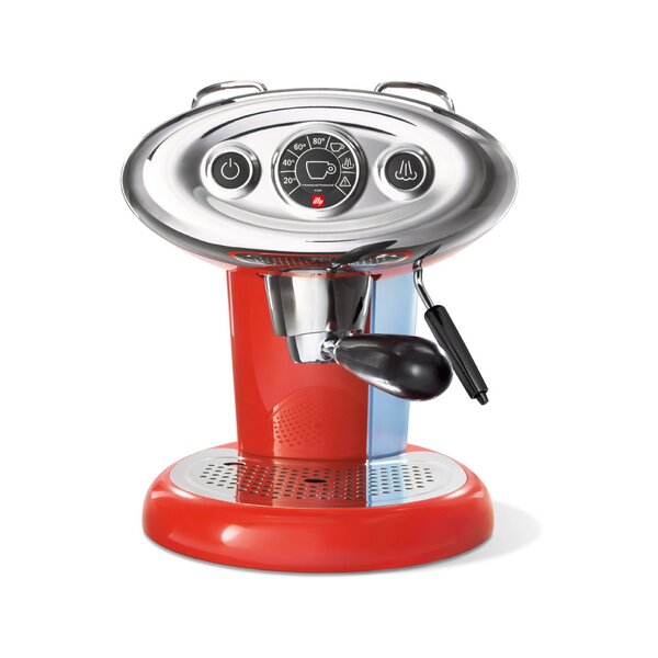 Francis for Illy X7.1 Iper Espresso Machine by Illy Caffe & Espresso