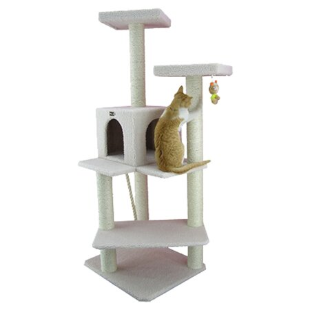 57 Classic Cat Tree by Armarkat