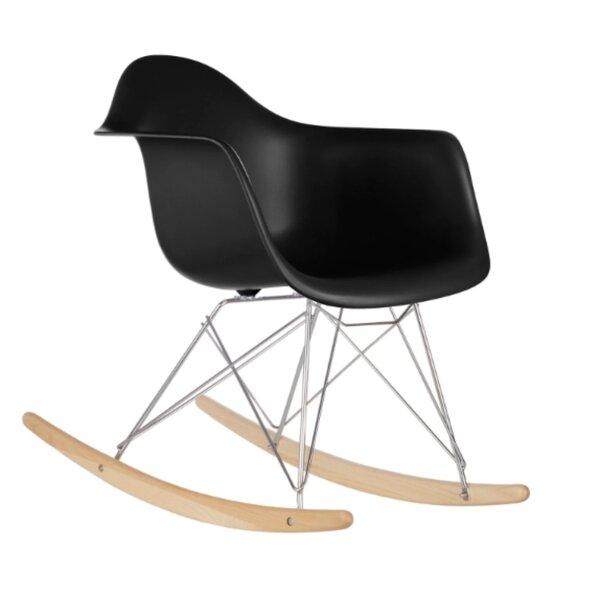 Bentonville Rocking Chair (Set Of 2) By Ivy Bronx