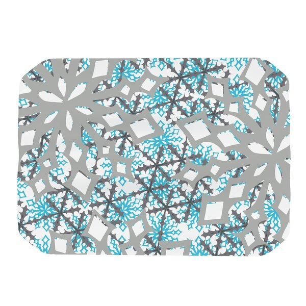 Chilly Placemat by KESS InHouse