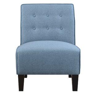 Best Borunda Slipper Chair By Wrought Studio Bedroom Furniture
