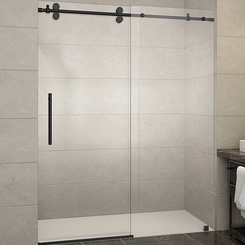 for tips shower gallery glass click door frameless bethel