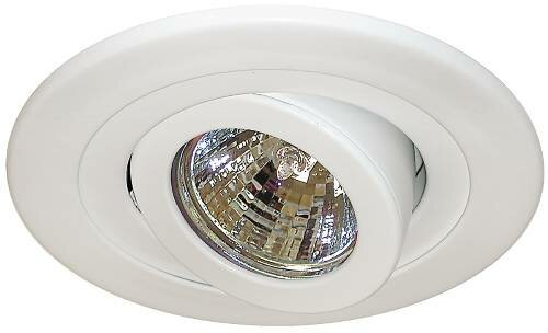 Gimbal Recessed Trim by Monument