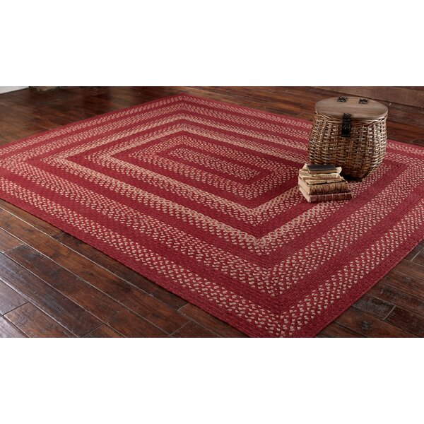 Winesap Area Rug by Park Designs