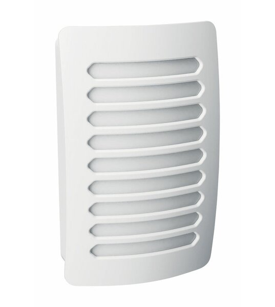 Automatic LED Louver Automatic Coverlites Night Light by Westek