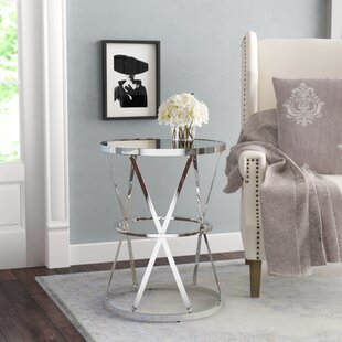 Chlo? End Table Willa Arlo Interiors