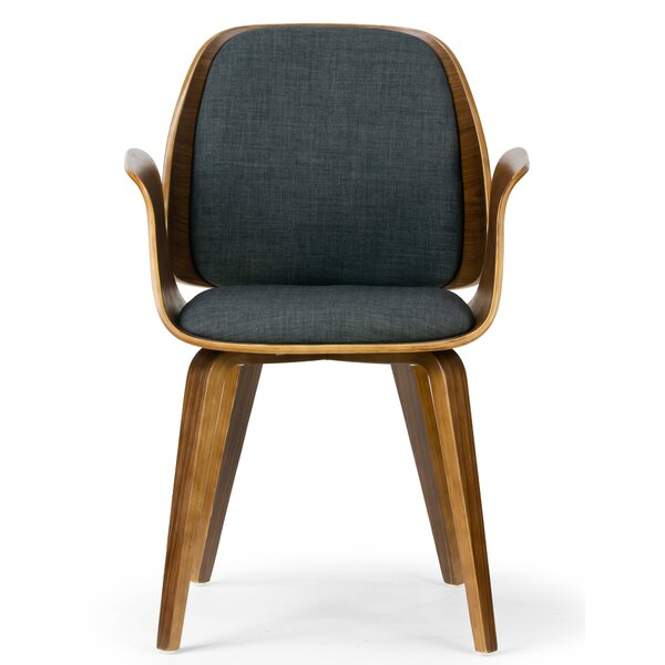Bertsch Dining Chair by George Oliver