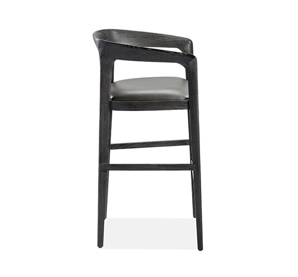 Kendra 30 Bar Stool by InterludeKendra 30 Bar Stool by Interlude