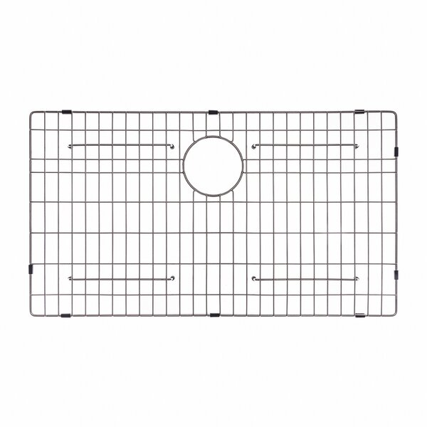 Stainless Steel 30 x 17 Sink Grid by Kraus