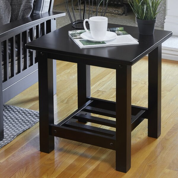 Delfausse End Table (Set Of 2) By Red Barrel Studio
