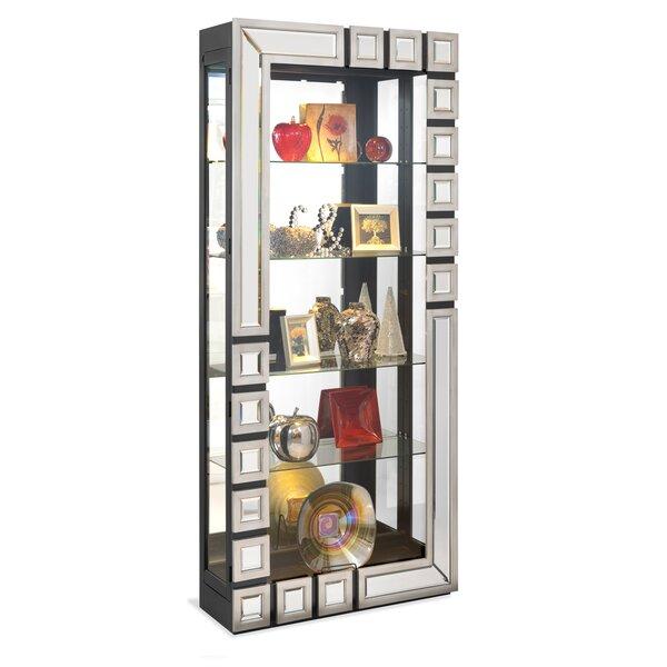 Gene Standard Bookcase By Brayden Studio