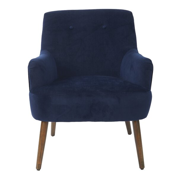 Ronan Armchair by George Oliver