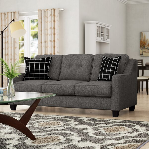 Adel Sofa Bed By Charlton Home