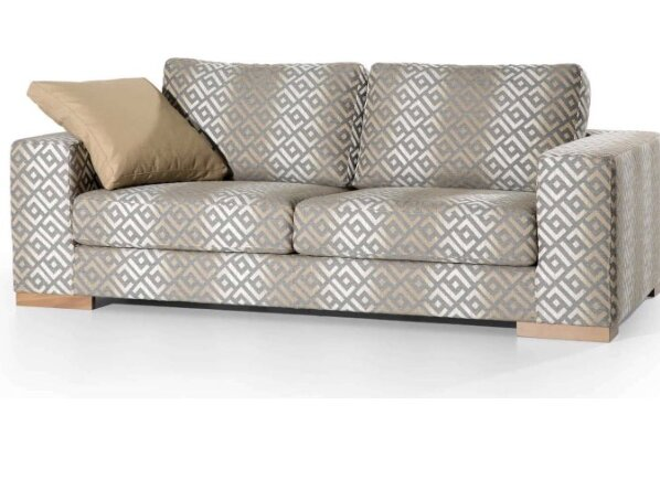 Chason Loveseat by Corrigan Studio