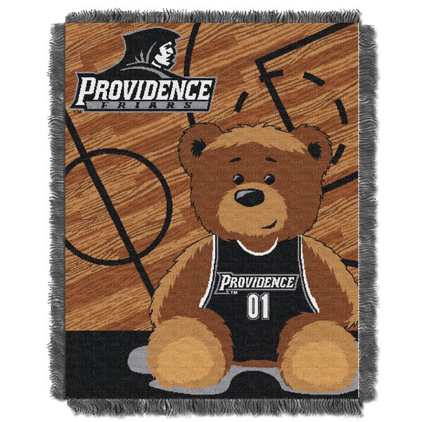 Collegiate Providence Baby Blanket by Northwest Co.