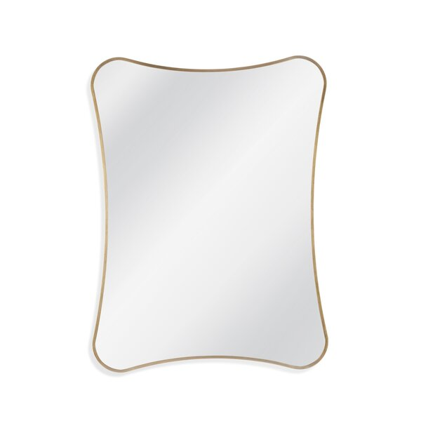 Maron Wall Accent Mirror by Mercer41