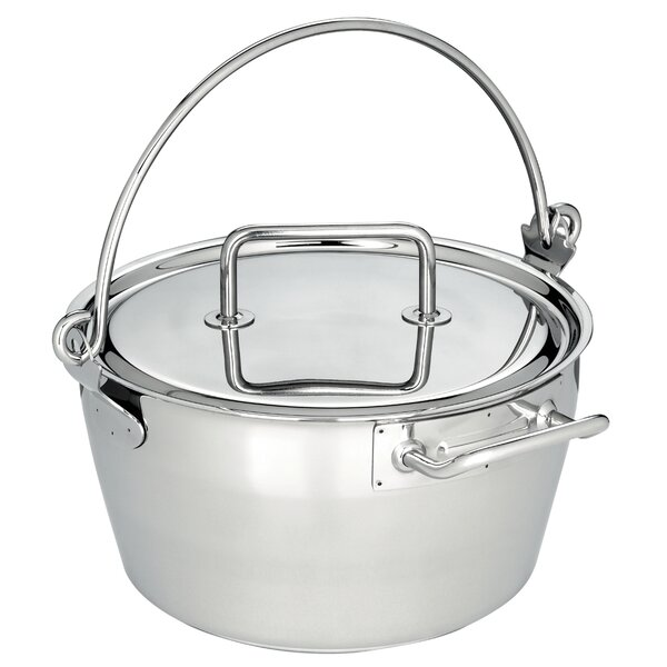 Resto 10.6-qt Multi-Pot by Demeyere