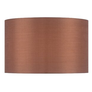 Metallic gold lamp shade wayfair save aloadofball Image collections