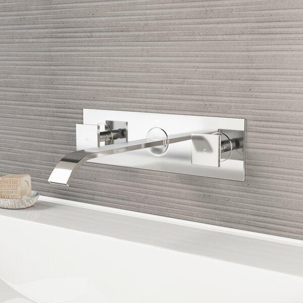 Titus Wall Mount Bathroom Faucet by VIGO
