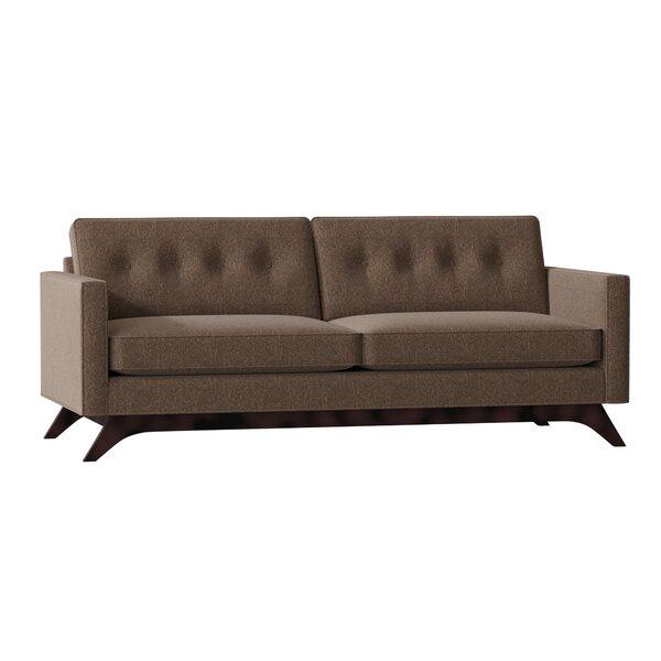 Flinn Sofa by George Oliver