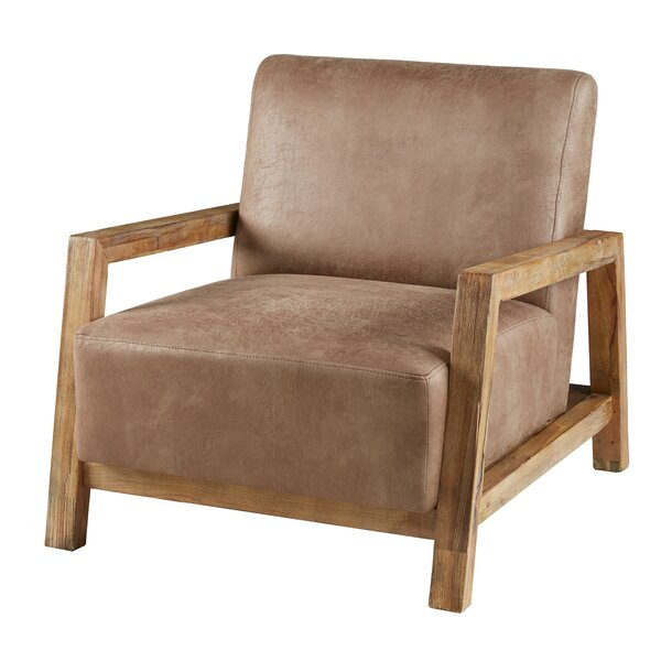 Witmer Armchair by Union Rustic Union Rustic