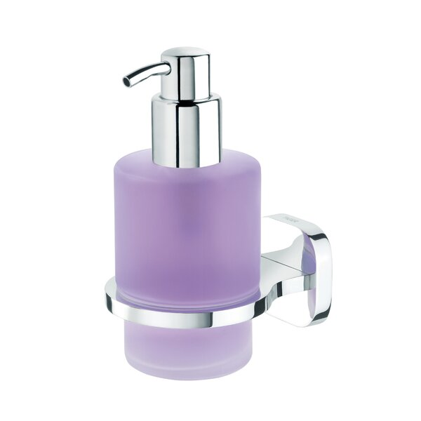 Ramos Wall Mounted Soap Dispenser by Tiger