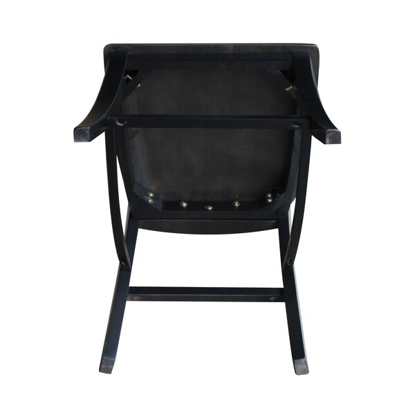 Dining Essentials 24 Bar Stool by International Concepts