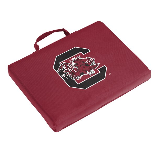 NCAA Bleacher Cushion by Logo Brands