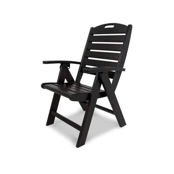 Yacht Club Folding Camping Chair by Trex Outdoor Trex Outdoor
