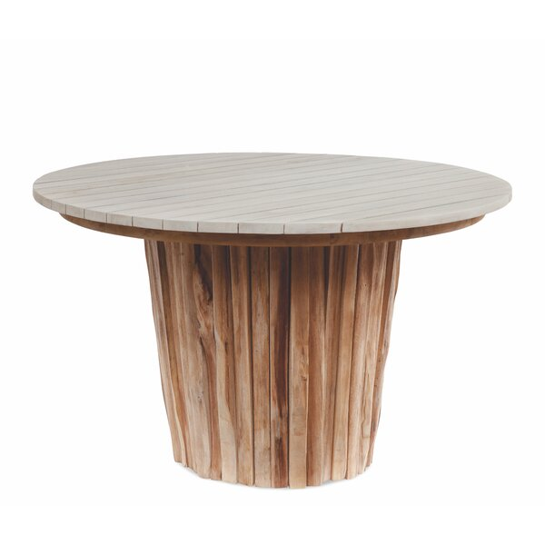 Brunswick  Solid Wood  Dining Table by Braxton Culler
