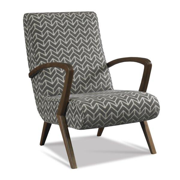 Christoper Armchair by Corrigan Studio Corrigan Studio