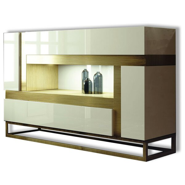 Paulus Sideboard by Orren Ellis