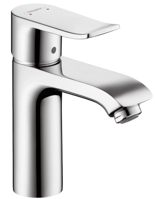 Hansgrohe Metris Single Hole Standard Bathroom Faucet Reviews