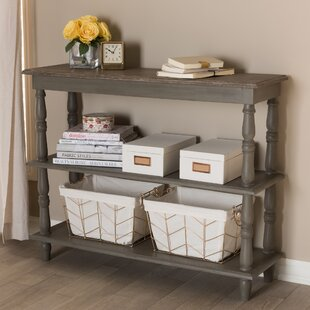 Baford Console Table