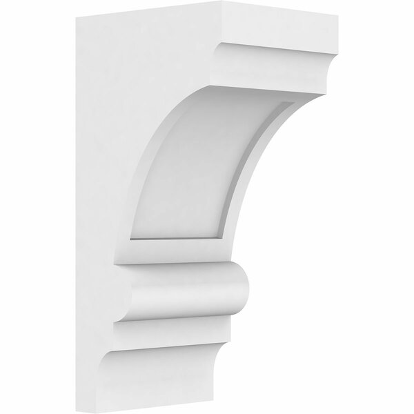 Diane Standard Architectural Grade PVC Corbel by Ekena Millwork